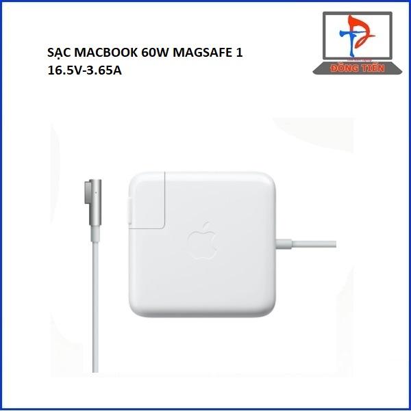 SẠC LAPTOP APPLE (16.5V-3.65A) MAGSAFE 1  60W