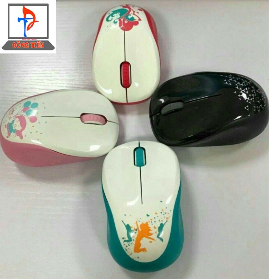 Mouse Simetech wireless V10 Fashion