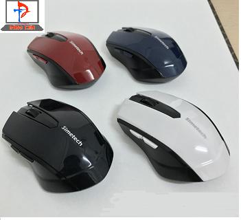 Mouse Simetech wireless S530