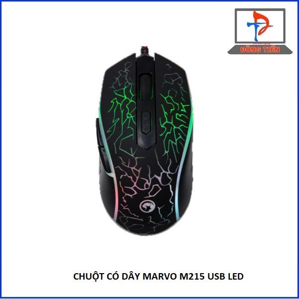 Mouse Marvo  M215 ( USB )