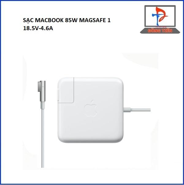 SẠC LAPTOP APPLE (18.5V-4.6A) MAGSAFE 1 85W